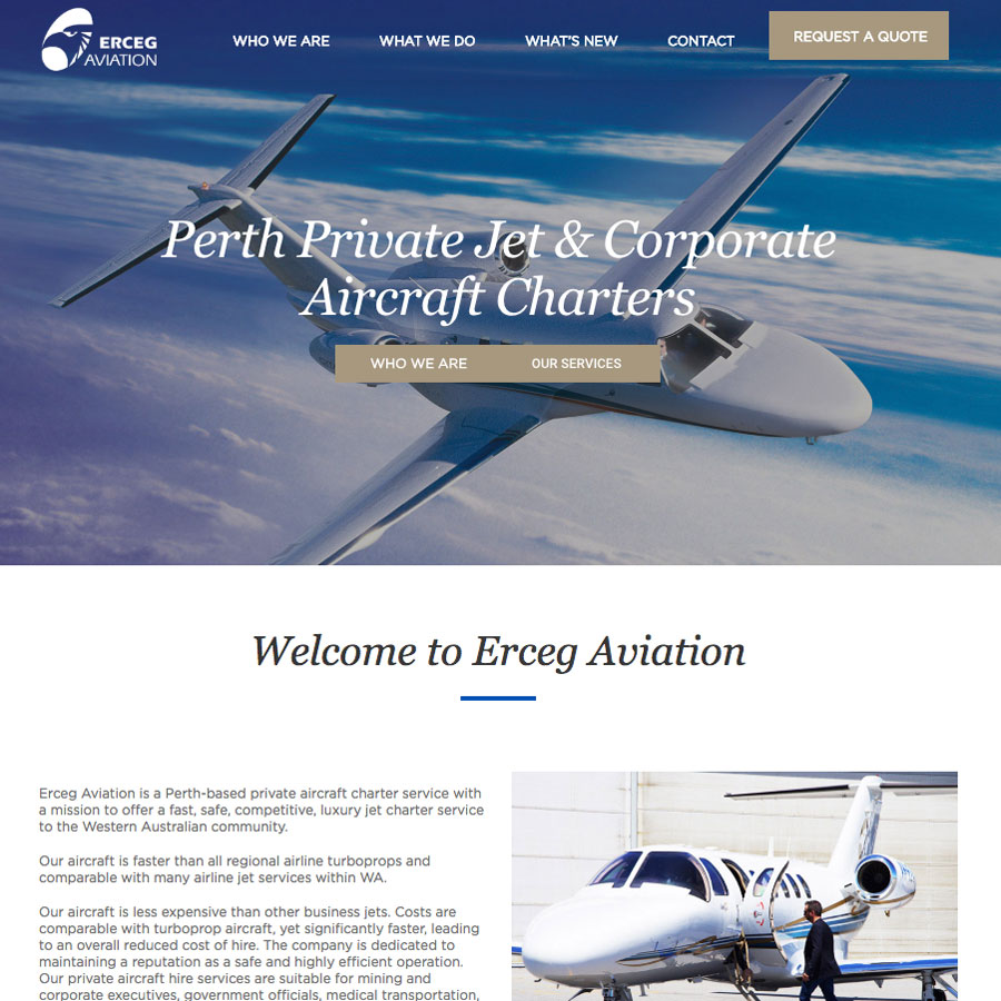 Erceg Aviation