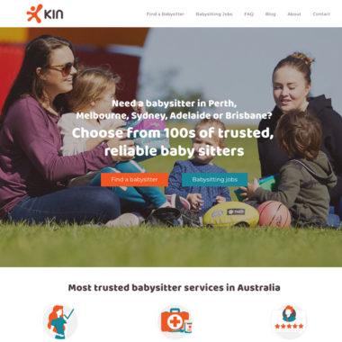 Kin Childcare