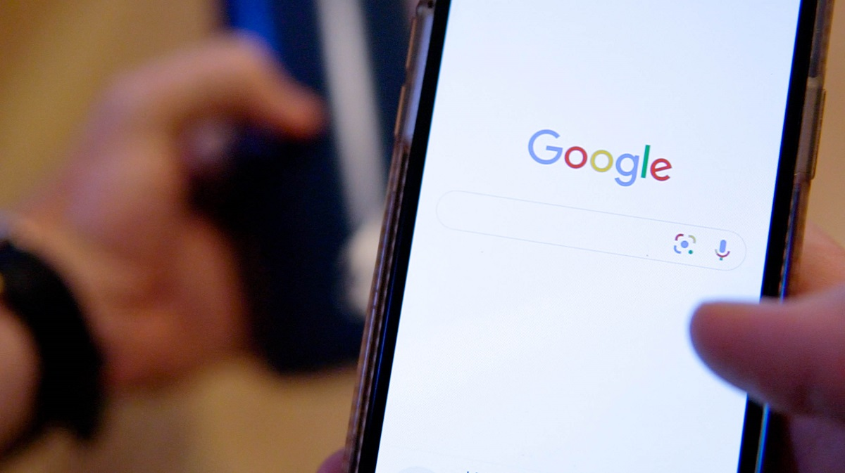 Google Lens is Google's latest image recognition technology