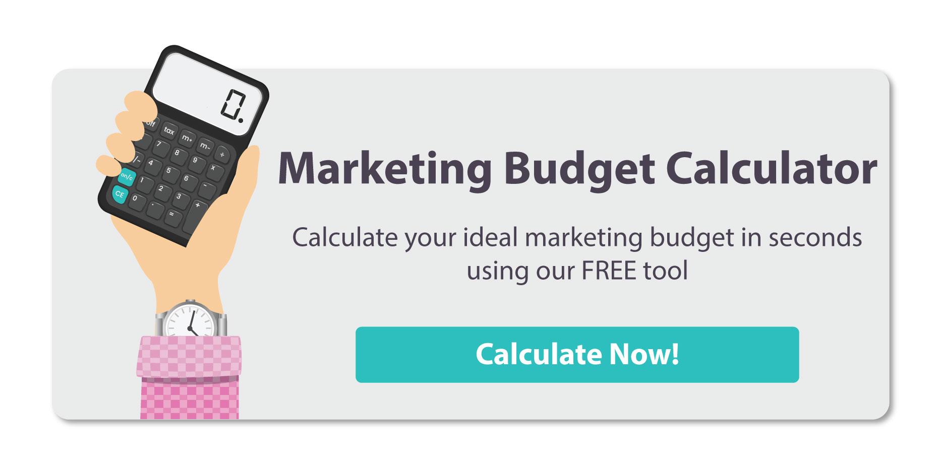 Mkt Budget Calculator CTA